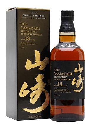 Yamazaki 18 - יאמאזקי 18