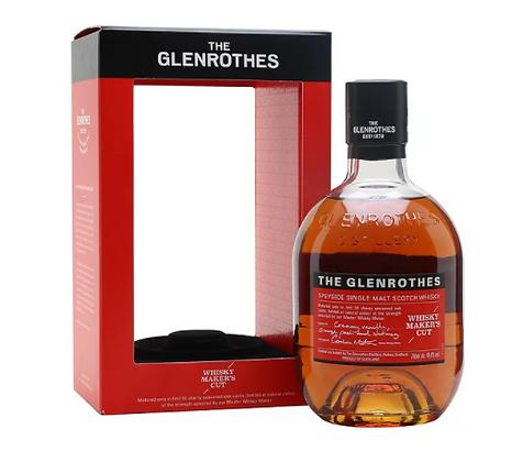 Glenrothes Makers Cut - גלנרות'ס מייקר'ס קאט