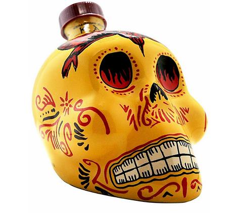 Kah Reposado Tequila - טקילה קא רפוסאדו