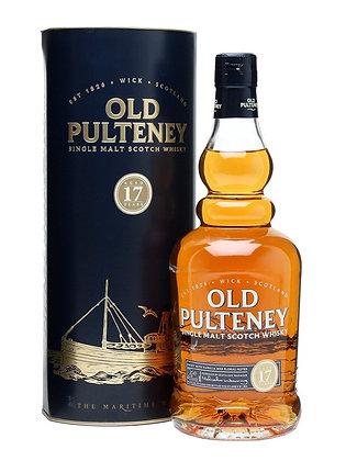 Old Pulteney 17 - אולד פולטני 17