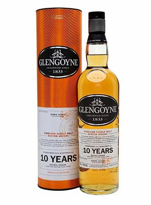 Glengoyne 10 - גלנגויין 10 שנה