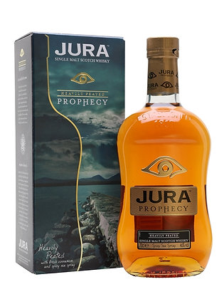 Jura Prophecy - ג'ורה פרופסי