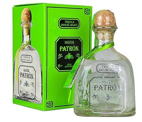Patron Silver - טקילה פטרון סילבר