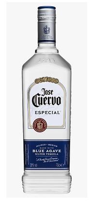 """Jose Cuervo Silver - טקילה קוארבו סילבר 700 מ""""ל"""