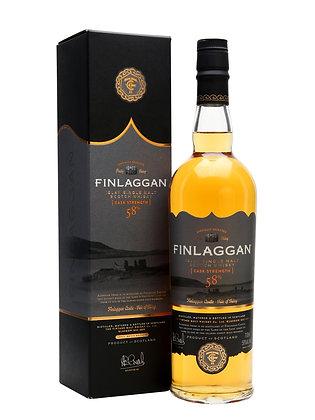 Finlaggan Cask Strenth - פינלאגאן חוזק חבית