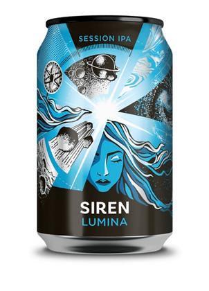 """סירן לומינה 330 מ""""ל – Siren LUMINA"""