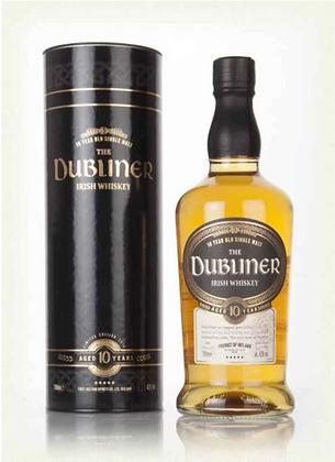 Dubliner 10 - דבלינר 10 שנה