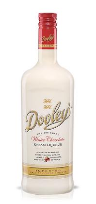 Dooleys - דוליס שוקולד לבן ופרות יער 1ליטר