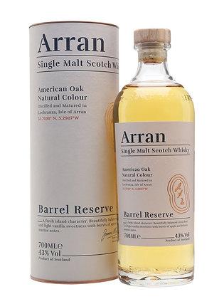 Arran Barrel Reserve - אראן בארל רזרב