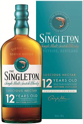 Singleton of Dufftown 12 - סינגלטון 12