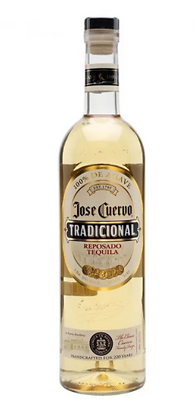 Jose Cuervo Tradicional - טקילה קוארבו טרדישיונל