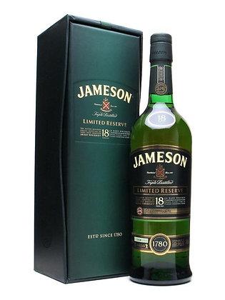 Jameson 18 - ג'יימסון 18