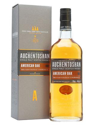 Auchentoshan American Oak - אוכנטושן אמריקן אוק
