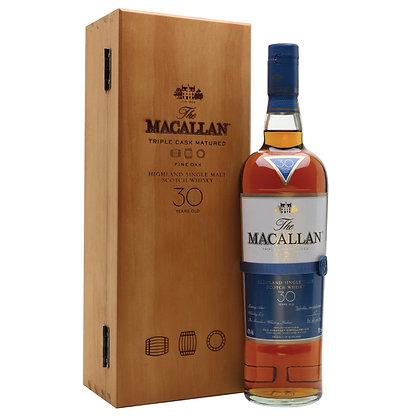 Macallan 30 Fine Oak- מקאלן 30 פיין אוק