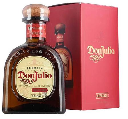 Don Julio Reposado - טקילה דון חוליו רפוסאדו