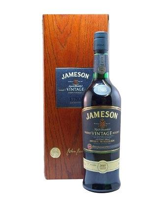 Jameson Vintage 2007 - ג'יימסון וינטאג' 2007