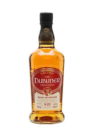 Dubliner Honey - דבלינר וויסקי אירי דבש וקרמל