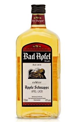 Bad Apfel- באד אפל ליקר 1ליטר
