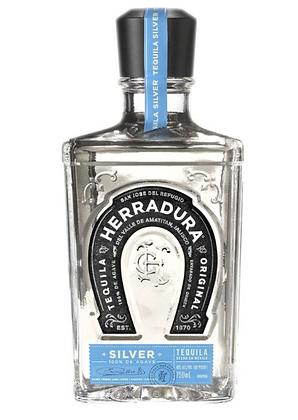 Herradura Silver - טקילה הרדורה סילבר