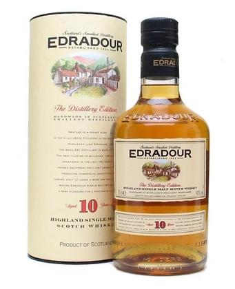 Edradour 10 - אדרדור 10