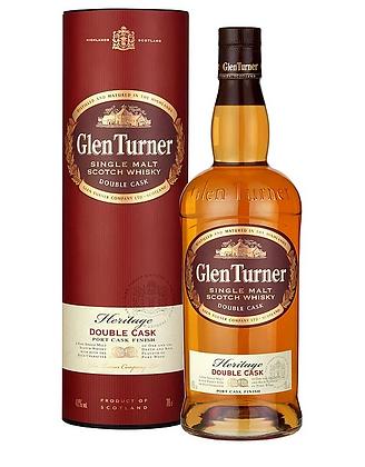Glen Turner Port Finish - גלן טרנר פורט פיניש