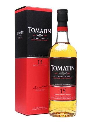 Tomatin 15 - טומאטין 15