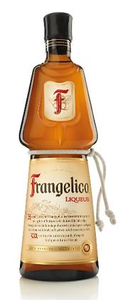 Frangelico -  פרנג'ליקו ליקר אגוזים
