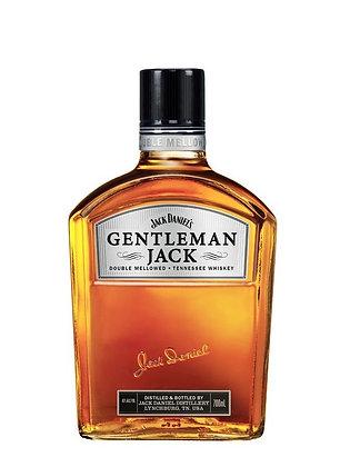"""Jack Daniel's Gentelman Jack - ג'ק דניאלס ג'נטלמן ג'ק 700מ""""ל"""