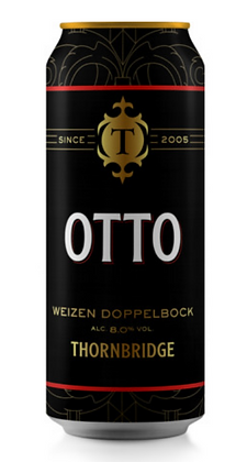 """ת'ורנברידג' אוטו 440 מ""""ל – Thornbridge OTTO"""