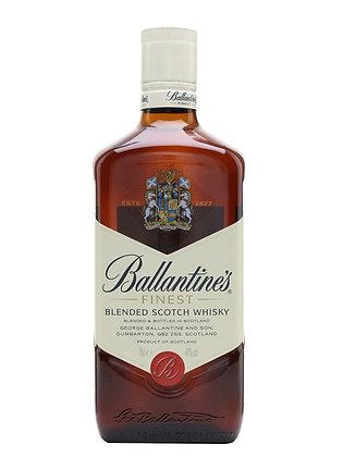 Ballantine's Finest - בלנטיינ'ס 1ליטר