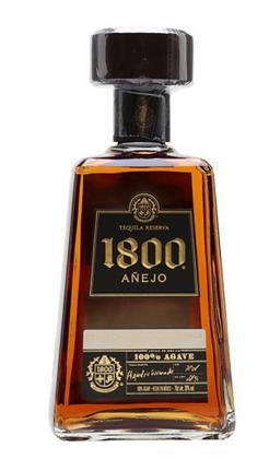 טקילה 1800 אנייחו Tequila 1800 anejo