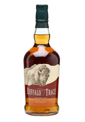 Buffalo Trace (Bourbon) - באפלו טרייס 45%
