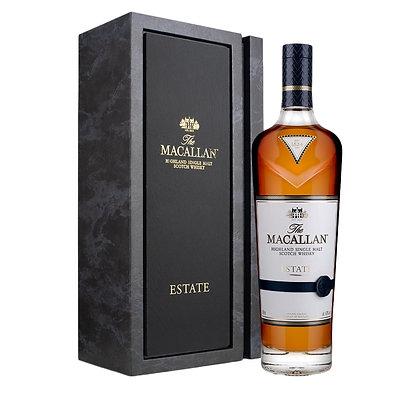 Macallan Estate 2019- מקאלן אסטייט 2019