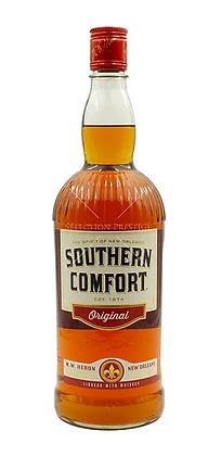 Southern Comfort - סאוטרן קומפורט 1ליטר