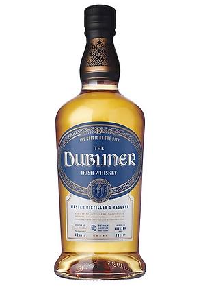 Dubliner Master Distiller's - דבלינר מאסטר דיסטילר רזרב