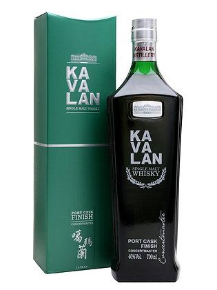 Kavalan Port Cask - קאוואלן פורט קאסק