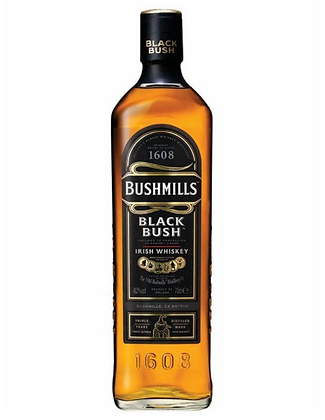 Bushmils Black Bush - בושמילס בלאק בוש 1 ליטר
