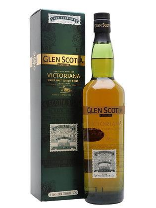 Glen Scotia Victoriana - גלן סקוטיה ויקטוריאנה