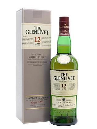Glenlivet 12 - גלנליווט 12