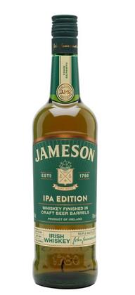 Jameson IPA - ג'יימסון IPA