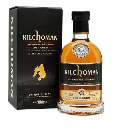 Kilchoman Loch Gorm- קילכומן לוך גורם