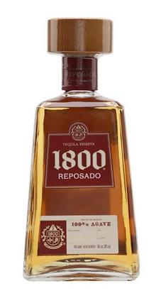 טקילה 1800 רפוסאדו Tequila 1800 Reposado