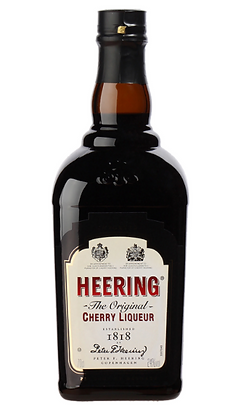 Herring Cherry - הרינג ליקר שרי 1ליטר