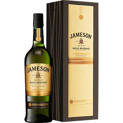 Jameson Gold - ג'יימסון גולד