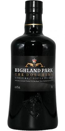 Highland Park Dolphins - היילנד פארק דולפינס