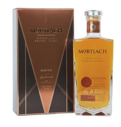 "Mortlach Rare Old - מורטלאך רר אולד 500 מ""ל"