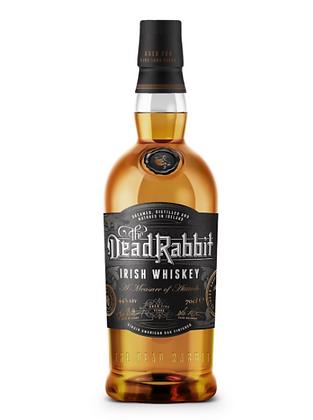 Dead Rabbit Irish Whisky - דד ראביט אייריש וויסקי