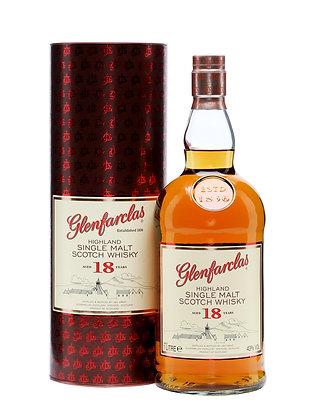 Glenfarclas 18 - גלנפרקלאס 18