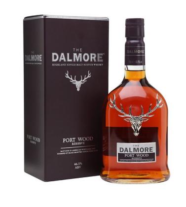 Dalmore Port Wood - דלמור פורט ווד