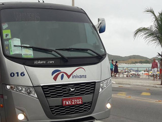 Vinivans em Cabo Frio - Rio de Janeiro
